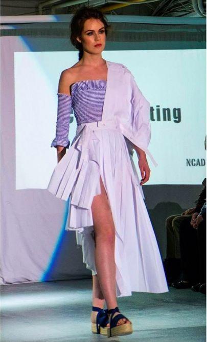 NCAD Fashion Show