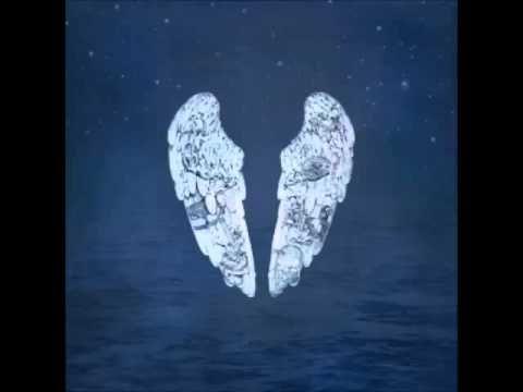 Ink Coldplay Lyrics
