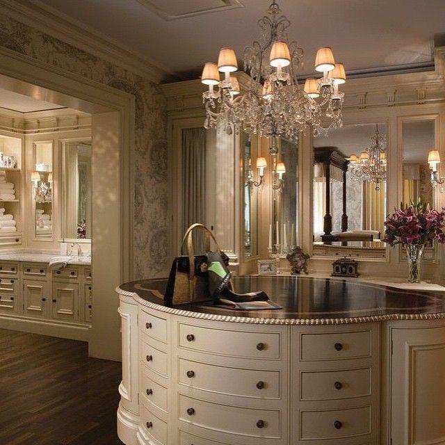 Luxury Master Closets 49 best beautiful closet images on pinterest | dresser, master