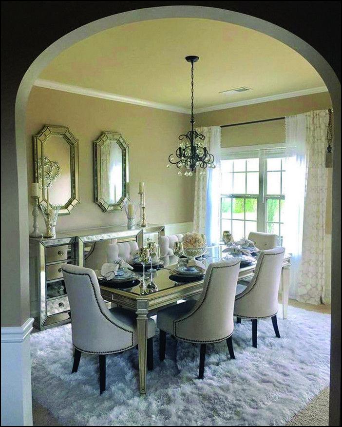 Dining Room Decor Ideas 2019 Apartment 149+ majestic rustic apartment living room decor ideas   page 48