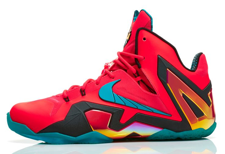 "Nike Basketball ""Superhero"" Pack: LeBron 11 Elite, Kobe 9 Elite & KD VI Elite"