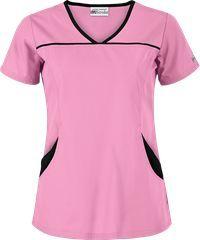UA Best Buy Scrubs Women's 4-Pocket Princess Seam Top