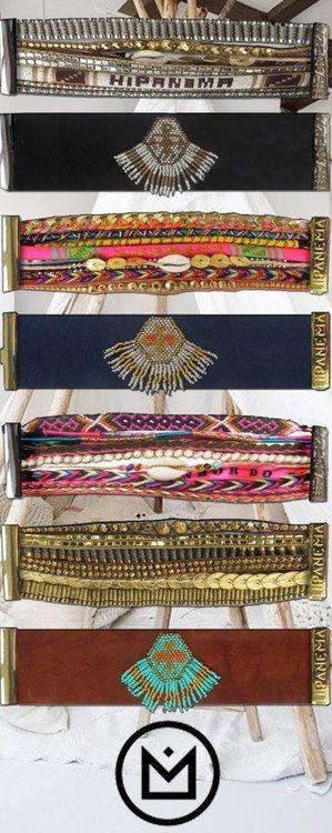 Wishlist 2013: Hipanema bracelet. Find them in NUDE playa de Illetas Mallorca