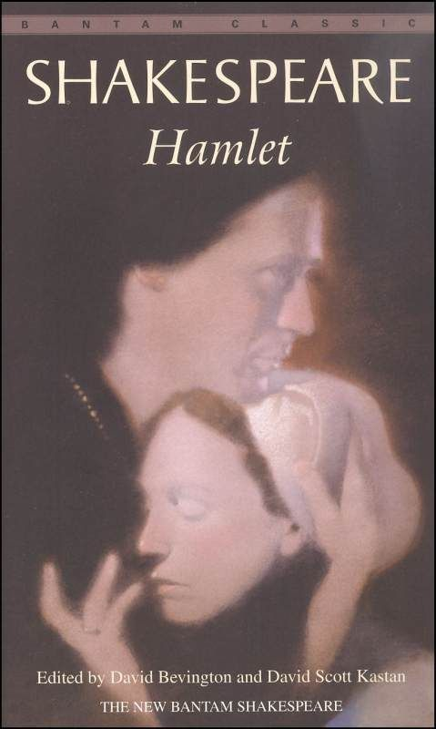 an analysis of hamlets love for his father in hamlet a play by william shakespeare Hamlet analysispdf - download as pdf file  -why doesn't prince hamlet inherit his father's throne   -why can't hamlet play his role as prince and son.
