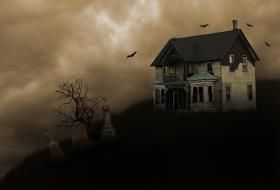 Famous Scary Ghost Stories| Black Aggie: A Grieving Statue, Screaming Jenny of Harper's Ferry,The Lincoln Funeral Train,