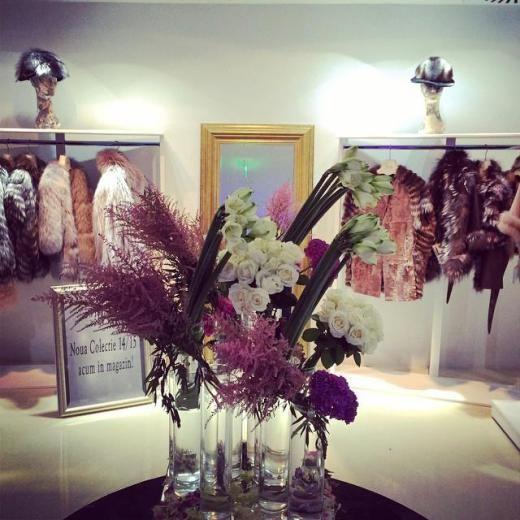 Events | Sharfey FALLing in love with Fashion! Lansarea noilor colectii de toamna de la Victoria Gallery