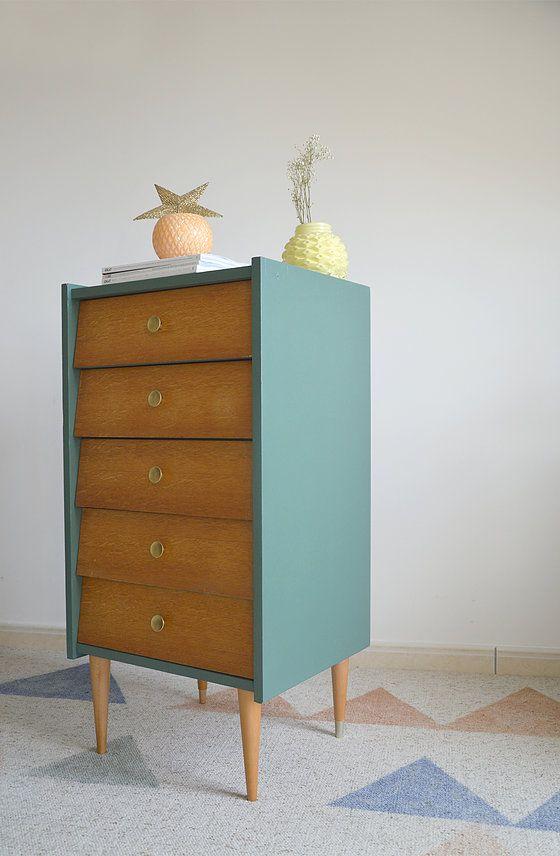 25 best ideas about semainier meuble on pinterest organisation de meuble classeur meuble. Black Bedroom Furniture Sets. Home Design Ideas