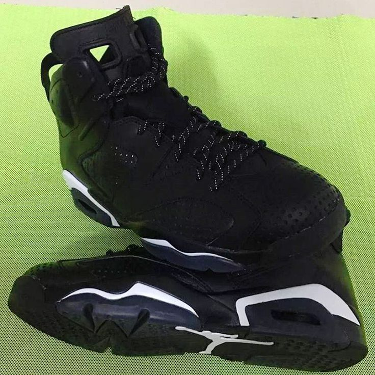 First Look: Air Jordan 6 Retro