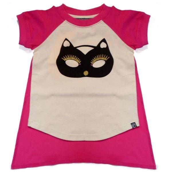 RYB Cat Girl Tee  $35