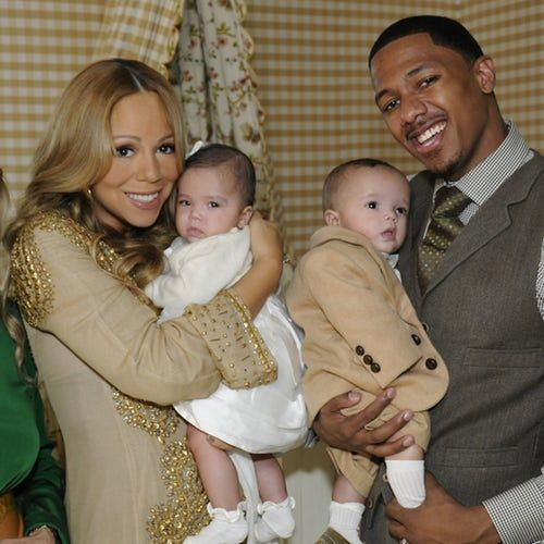 Nick Cannon Mariah Carey Relationship Timeline 2011