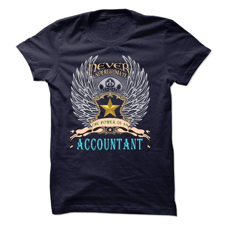 I am an ᗗ AccountantIf you are an Accountant. This shirt is a MUST HAVEI am an Accountant