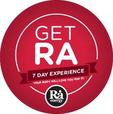 Organic Ra energy (raenergyfoods.com)