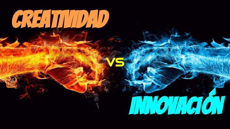 Creatividad VS Innovación