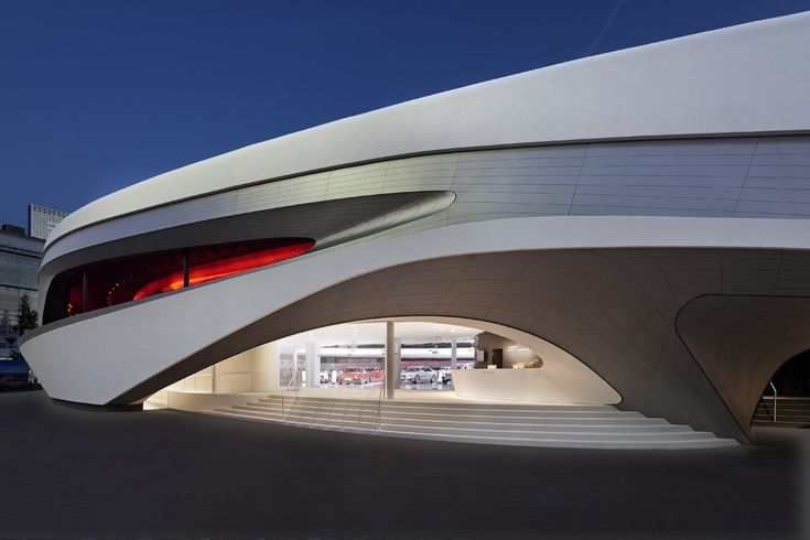 Booth Pavilion Design Audi @ IAA