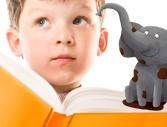 Une histoire à écouter : Dégoûtant comme un éléphant