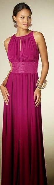 yo elijo coser: vestidos de fiesta