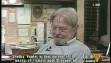 Depth Shelby Foote   Video   C-SPAN.org