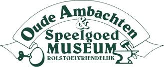 Oude Ambachten & Speelgoed Museum in Terschuur, Gelderland. Dit museum staat bij mij met stip op nr.1