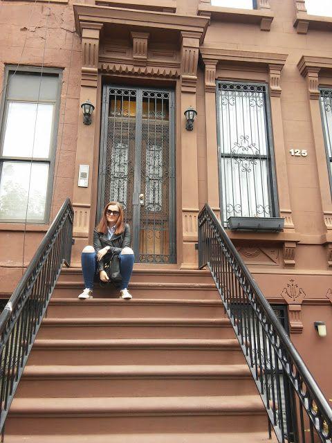 Simply Nina: New York City, My Love..