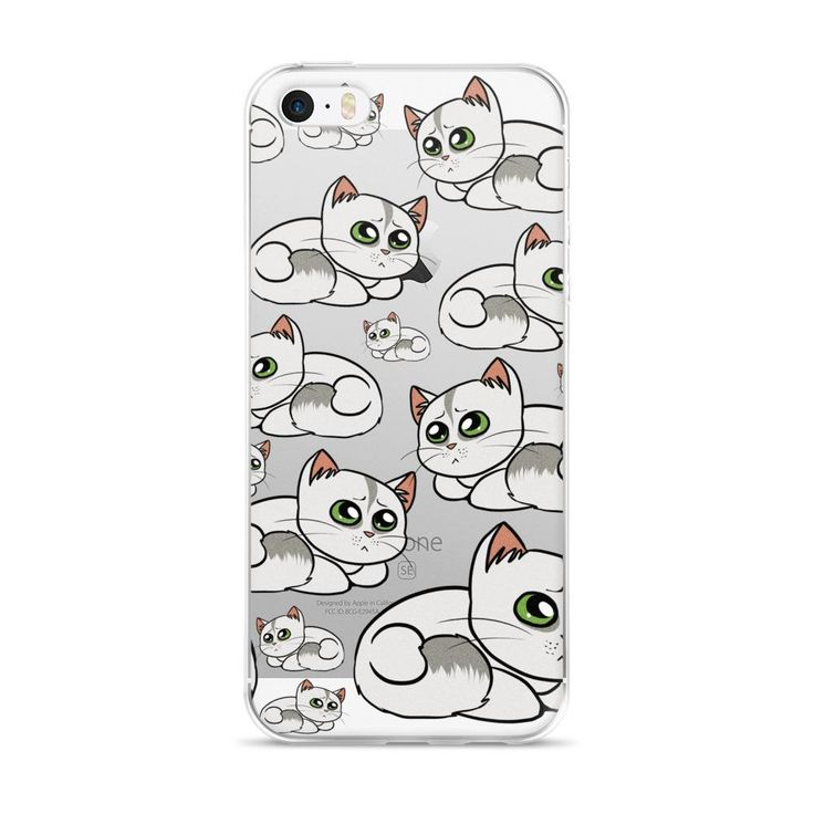 iPhone 5/5s/Se, 6/6s, 6/6s Plus Case - Sass and Milli Collection  https://thecapitaldolls.com      #Collection #original #TheCats #fashion #shopping #TheCapitalDolls #style #cats #picoftheday #new #fashionista #outfitoftheday #love #follow #fashionblogger  This hybrid case combines a solid polycarbonate back, with flexible, rigid sides. It fits your phone perfectly, and protects from scratches, dust, oil, and dirt. • 100% Original - The Capital Dolls is the only shop with the rights to sell…
