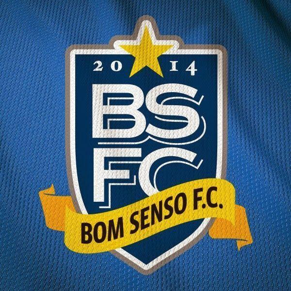 Bom Senso F.C. - Site Oficial #calcio #sport #brasile
