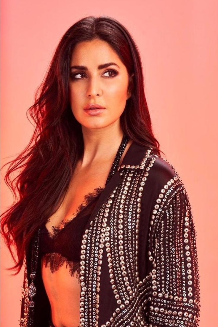Actress Katrina Kaif Hot Stills From GQ Men Of The Year ...