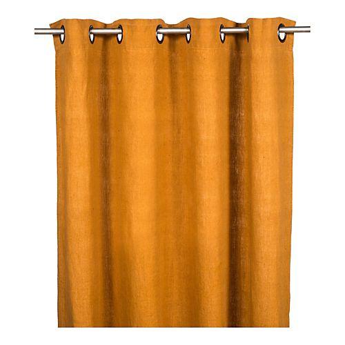 1000 id es sur le th me rideaux oranges de douche sur. Black Bedroom Furniture Sets. Home Design Ideas