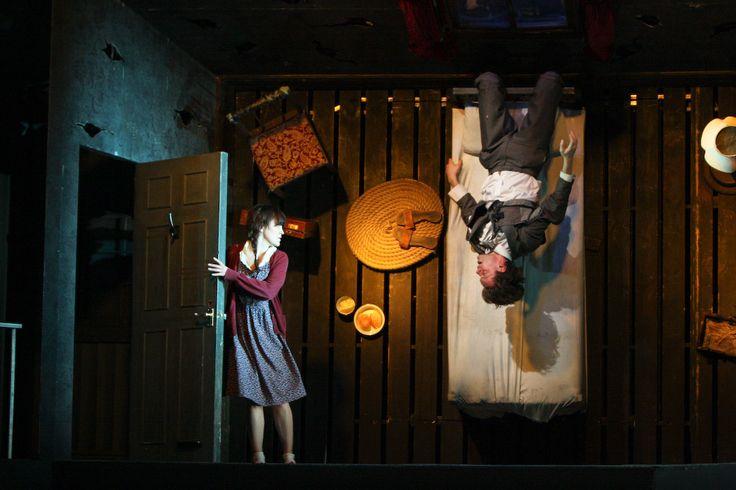 Metamorphosis, Kafka at Royal Alexandra Theatre