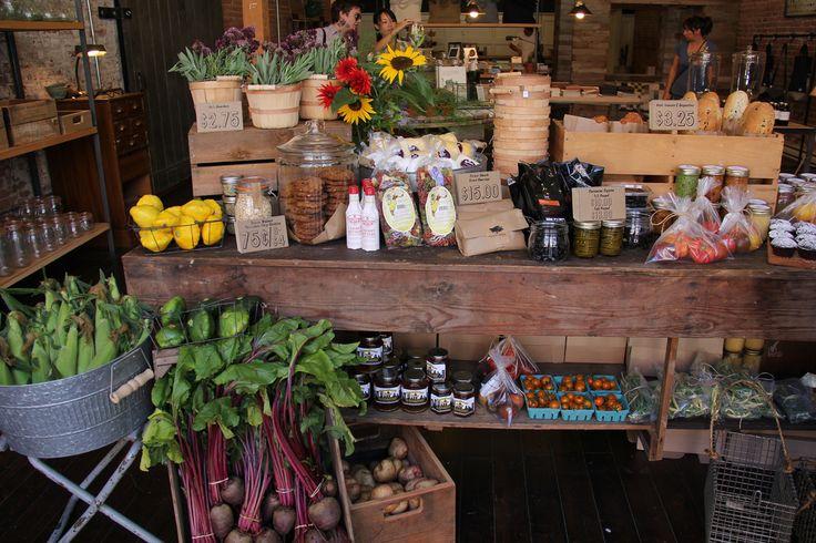 Old Faithful Sunday Farmers Market. Vancouver, BC. Scout Magazine photo.