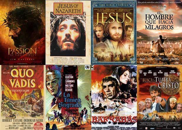 Películas de Semana Santa para ver en familia  http://www.infotopo.com/eventos/organizacion/peliculas-de-semana-santa