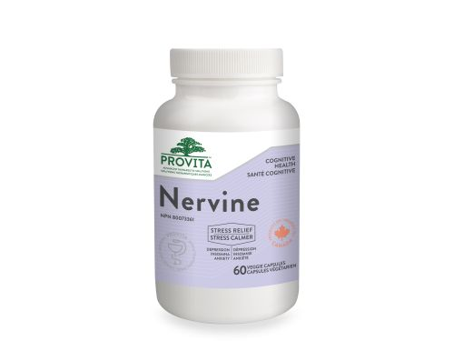 Stress Supplements by Provita Nutrition