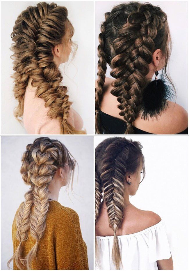 Account Suspended Fishtail French Braid Fish Tail Braid Braided Hairstyles Easy