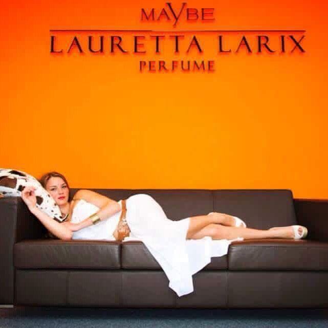 LaurettaLarix