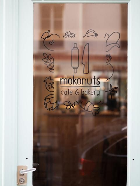 Resto : Mokonuts, cafe & bakery | MilK - Le magazine de mode enfant