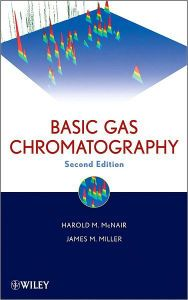 Basic Gas Chromatography / Edition 2 by Harold M. McNair Download