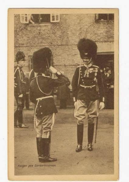 The Royal Life Guards (Den Kongelige Livgarde)
