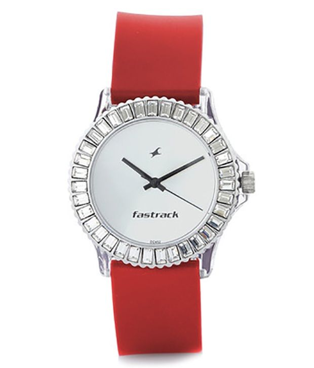 Fastrack 9827Pp08 Women Watch