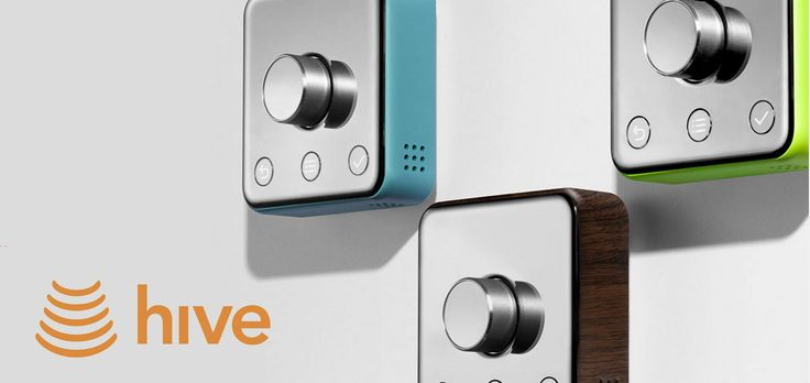 Hive 2 : Which colour will you choose ?   https://www.hivehome.com/hive-active-heating