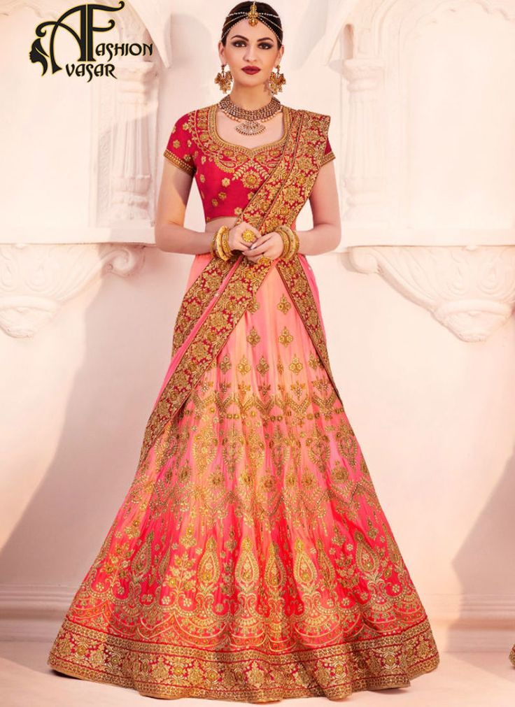 Wedding Lehenga Online Shopping