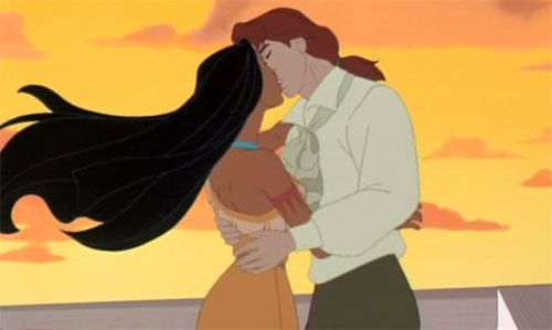 137 Best Images About Pocahontas On Pinterest