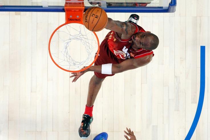 Kobe, higher & higher
