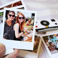 30 fotos Polaroid