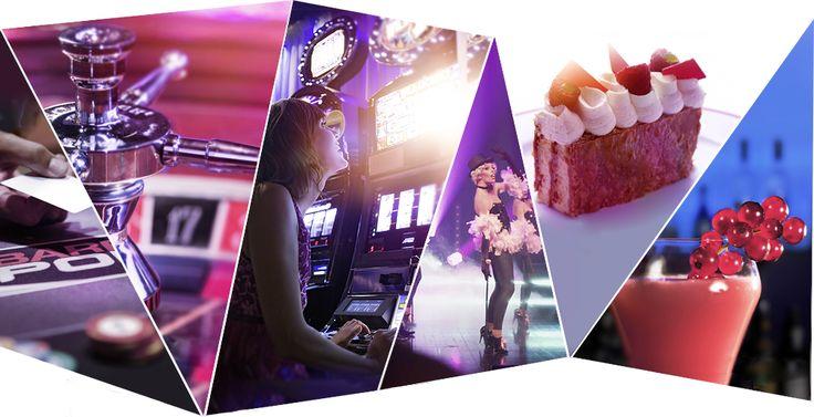 Le site des Casinos Lucien Barrière http://www.lucienbarriere.com/fr/Casino/home.aspx
