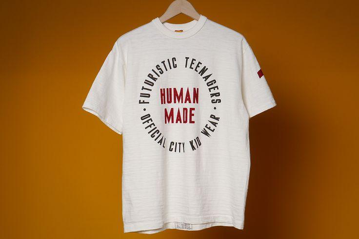 #humanmade by #nigo