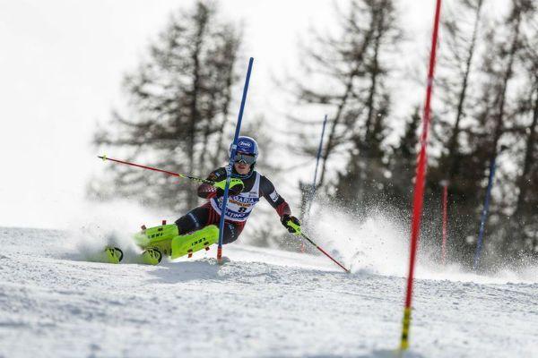 Dal 6 all'11 marzo a Folgaria l'Alpe Cimbra Fis Children Cup
