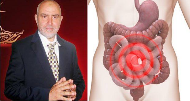 الدكتور كريم عابد العلوي يتحدث عن أعراض و علاج التهاب الأمعاء طبيعيا Img Caftan