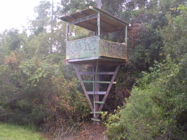 25 best ideas about hunting blinds on pinterest for Free homemade deer stand plans