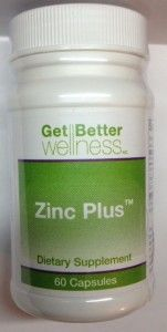 Common signs of zinc deficiency: Acne and/or skin lesions and rashes Dry skin Frequent colds and flu Hair loss Loss of appetite Loss of sex drive Loss of sense of taste or smell White spots on fingernails Diarrhea http://getbetterwellness.com/?product=zinc-plus