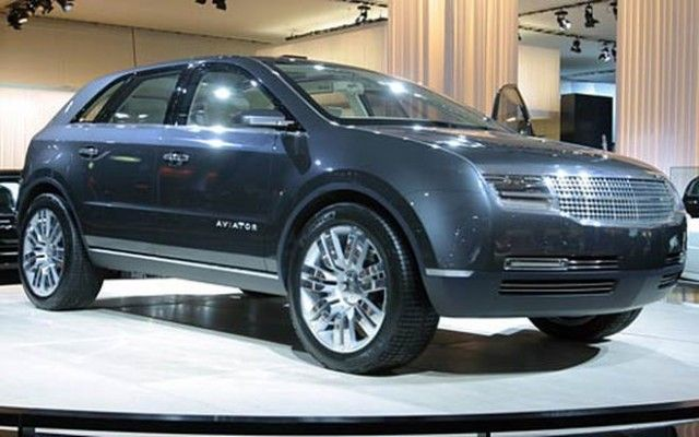 2019 Lincoln Aviator Redesign, Price and Changes