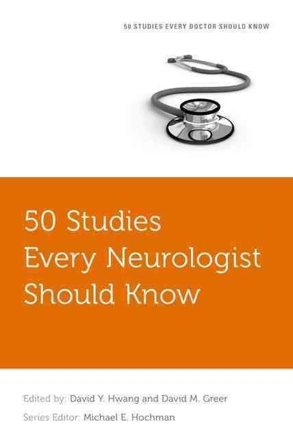 50 Studies Every Neurologist Should Know
